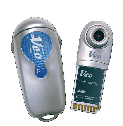 Veo stingray webcam software